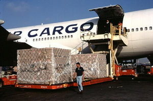 доставка вантажу з туреччини cargo