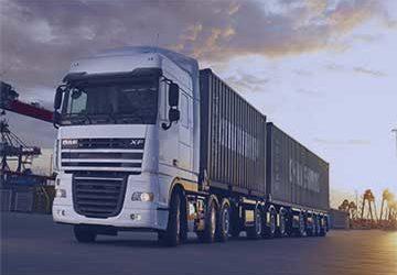 автомобильная доставка грузов в турцию