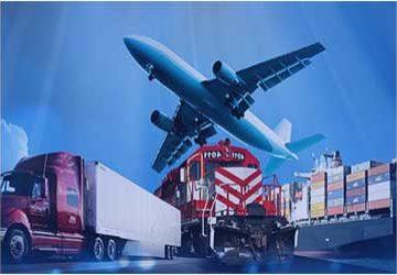 (Русский) авиа доставка товаров из турции в украину