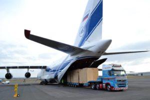 авиа доставка грузов из турции в украину