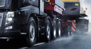 проверка надёжности перевозок